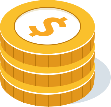StackedCoin